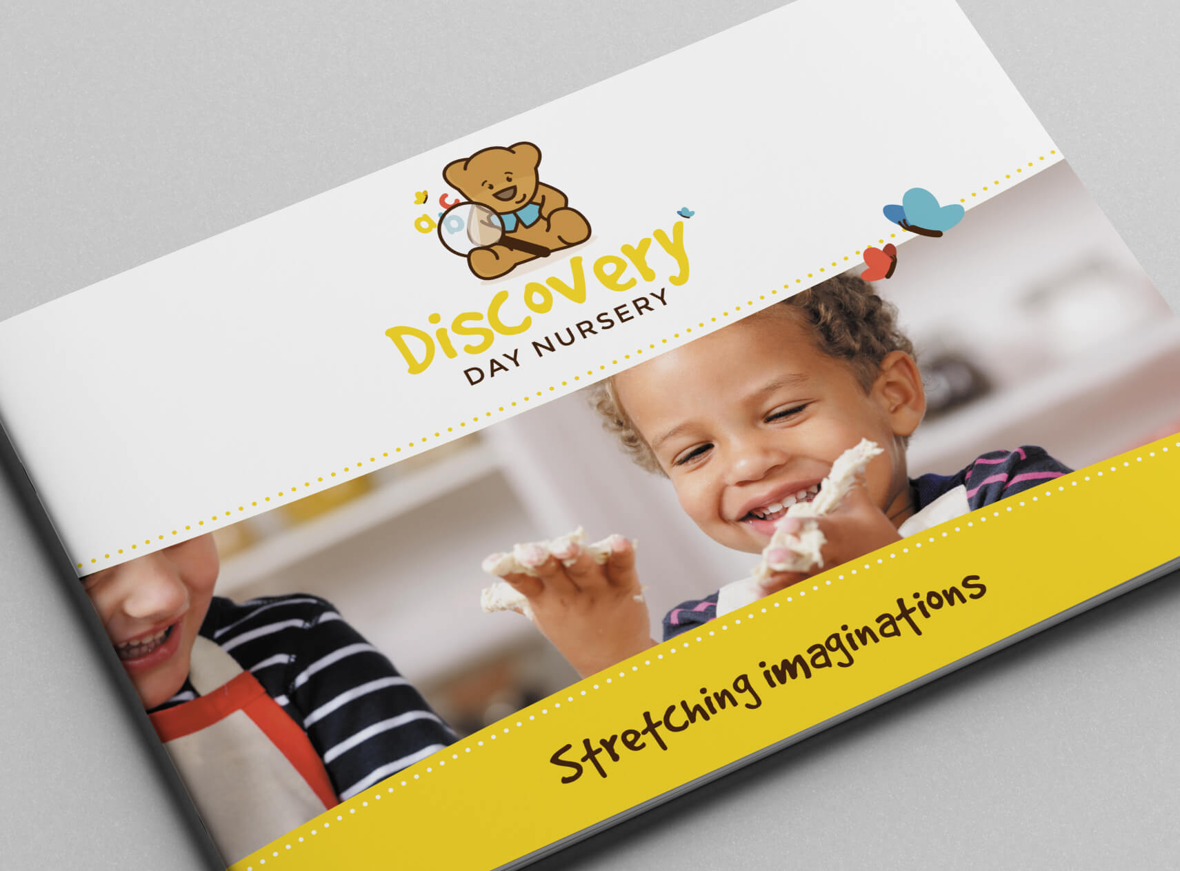 Discovery Day Nursery