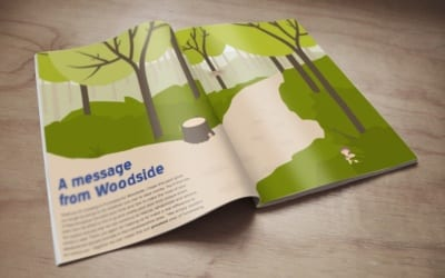 Brochures for your business