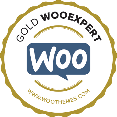 Gold WooExpert