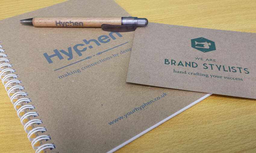 The Importance of Your Printed Materials Matching Your Brand Style