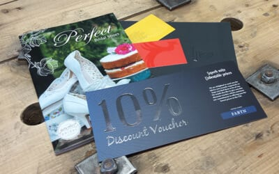 Choosing the Right Print Finish For Your Brand