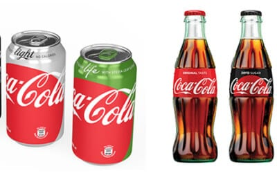 Consistent Branding – Coca Cola's 'One Brand' Strategy