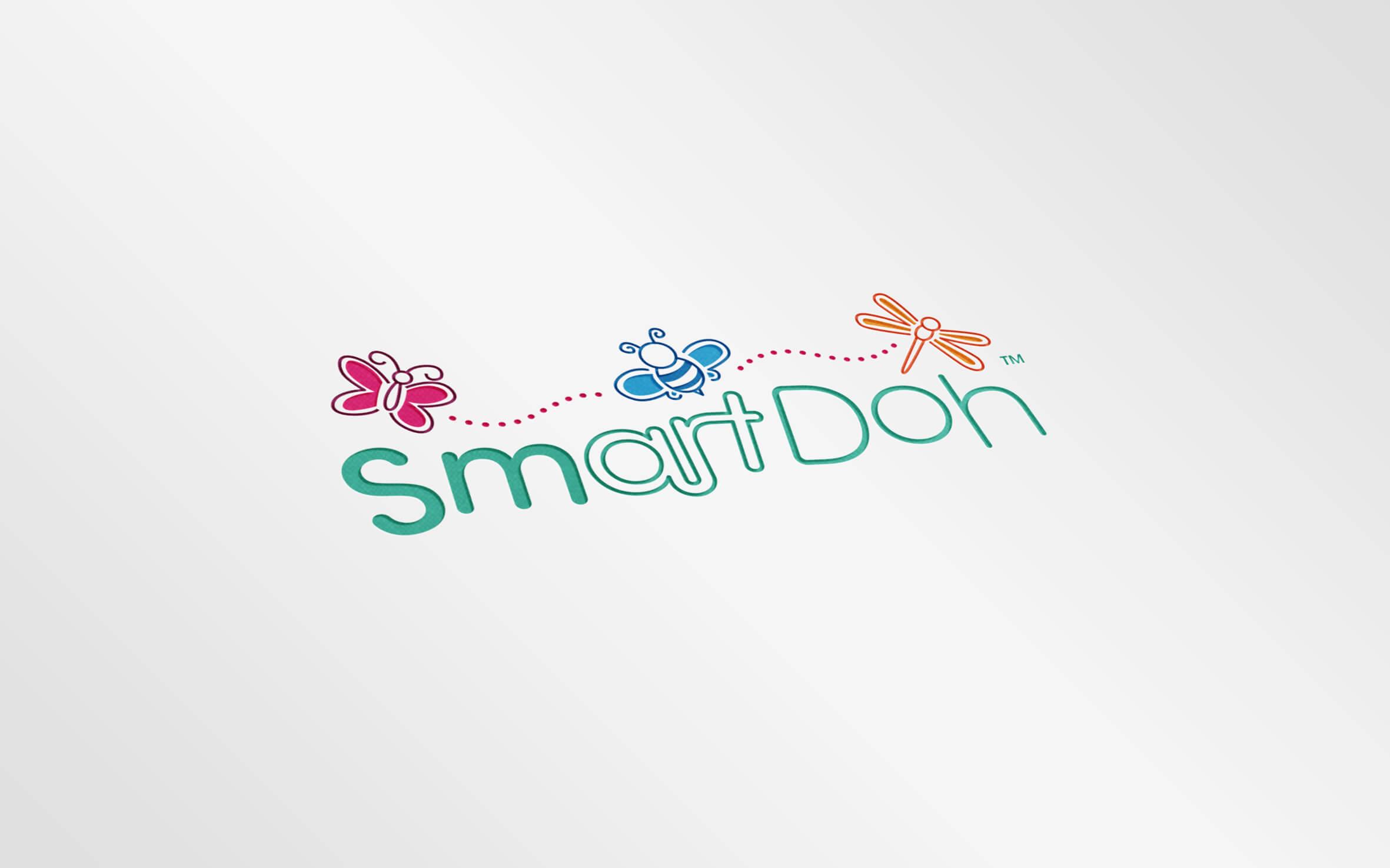 Smart Doh