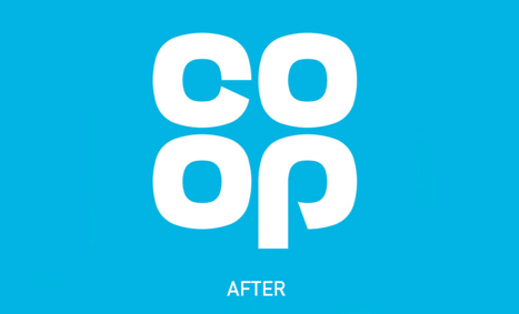 The Co-op rebrand, but why?