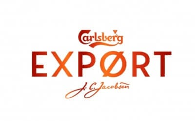 Carlsberg Export Rebrand – Did they get it right?