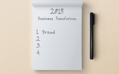 New Year Branding Resolutions