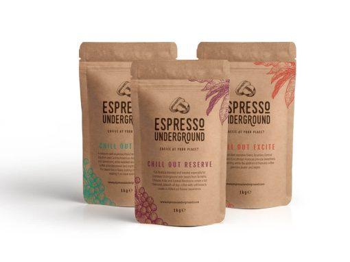 Espresso Underground