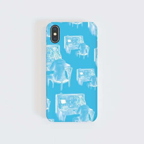 Full Colour Phone Cases