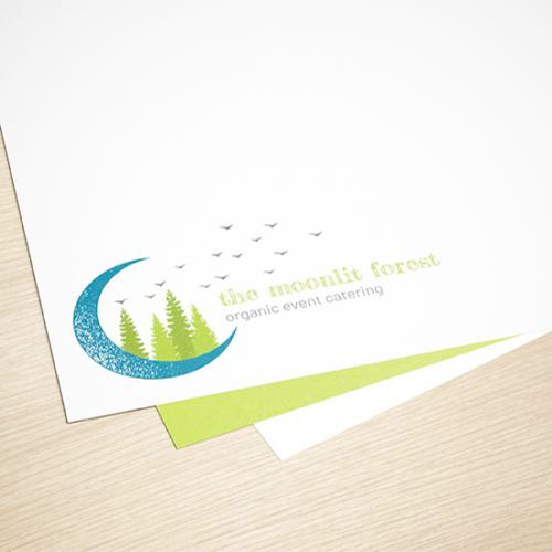 120gsm white recycled paper