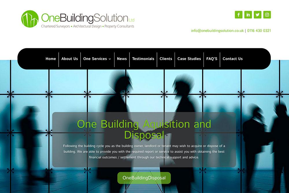 Voice Connect Website